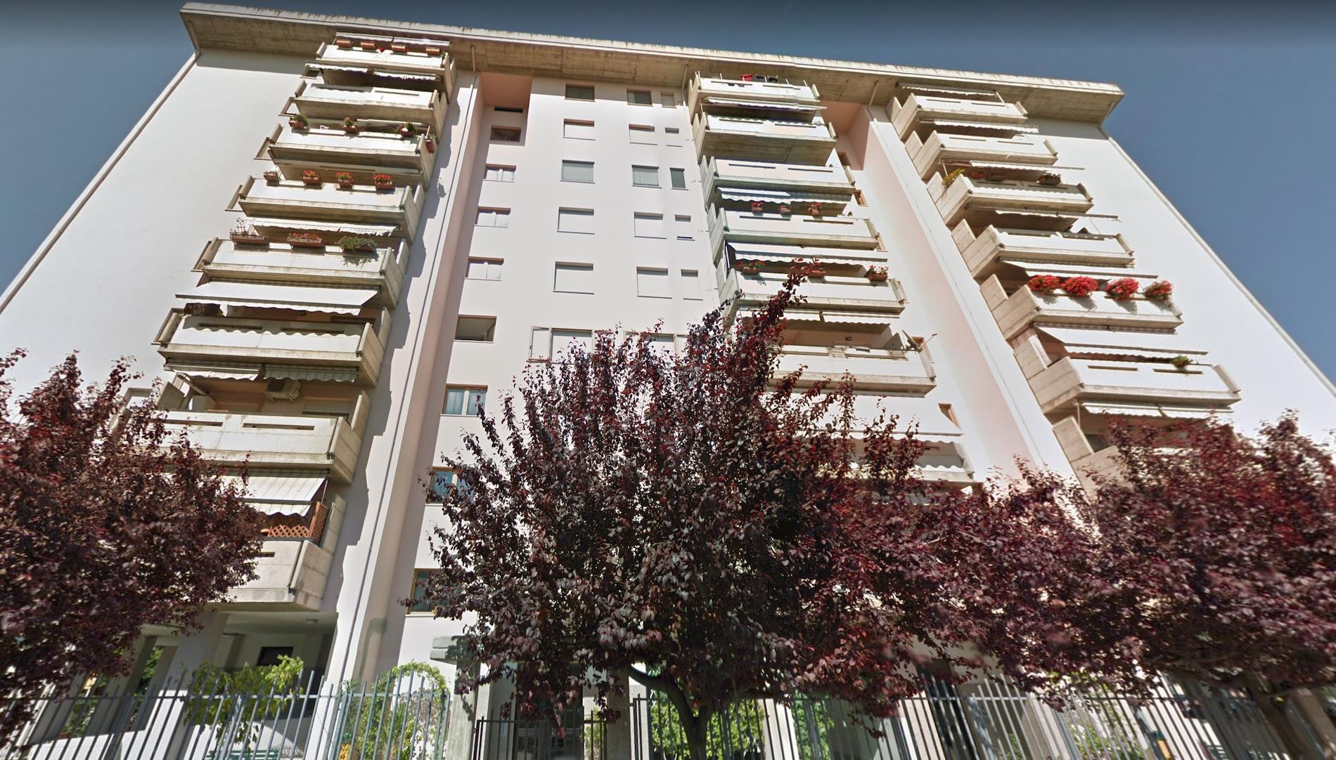 Appartamento in vendita in via Aldo Moro, 39, Pescara