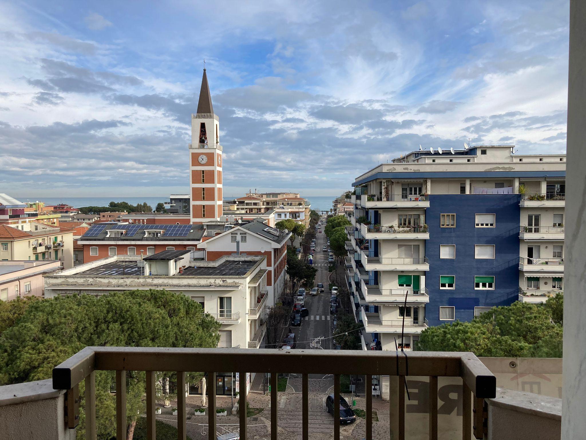 Attico in vendita in piazza Duca degli Abruzzi, Pescara