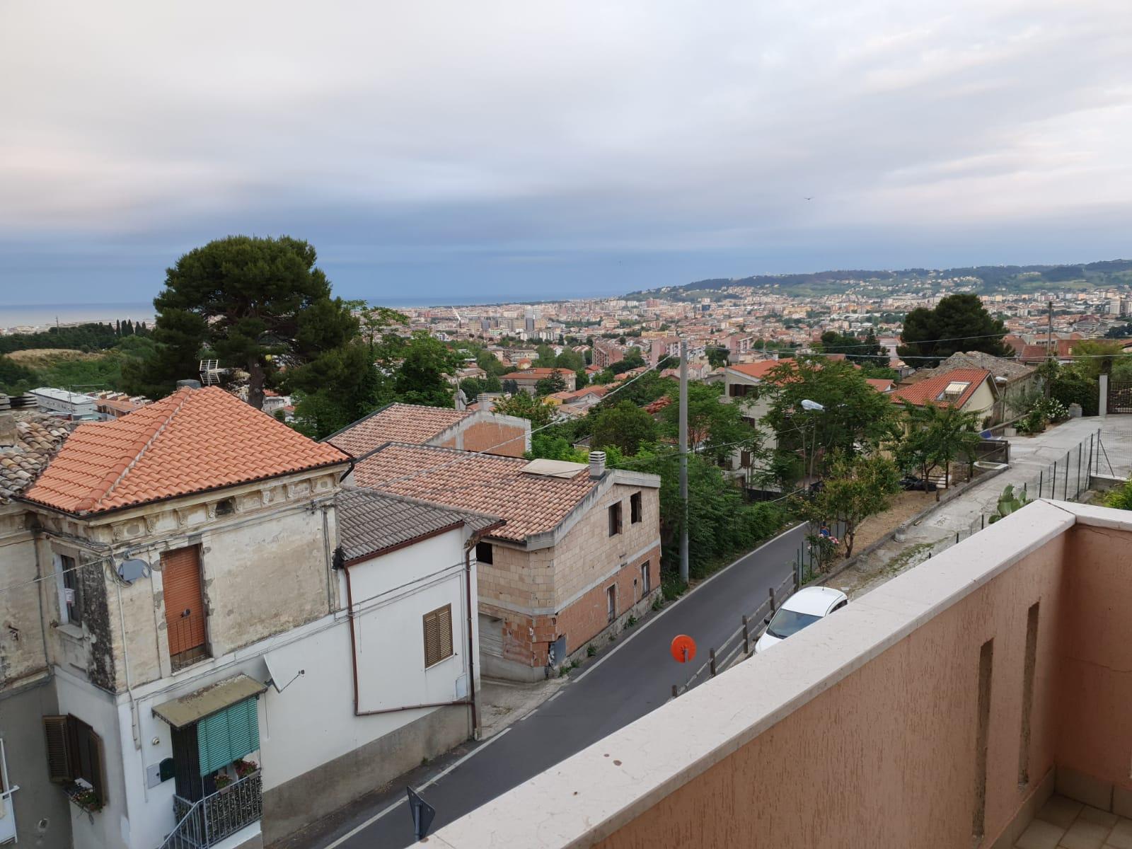 Appartamento in vendita in via Colle innamorati, 99, Pescara